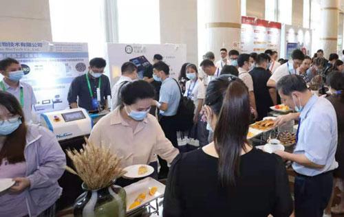 微流纳米参展第五届国际生物医药(杭州)创新峰会